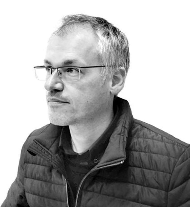 Roberto Bosetti architetto